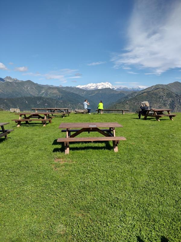 Ristorante Albergo Alpe Noveis
