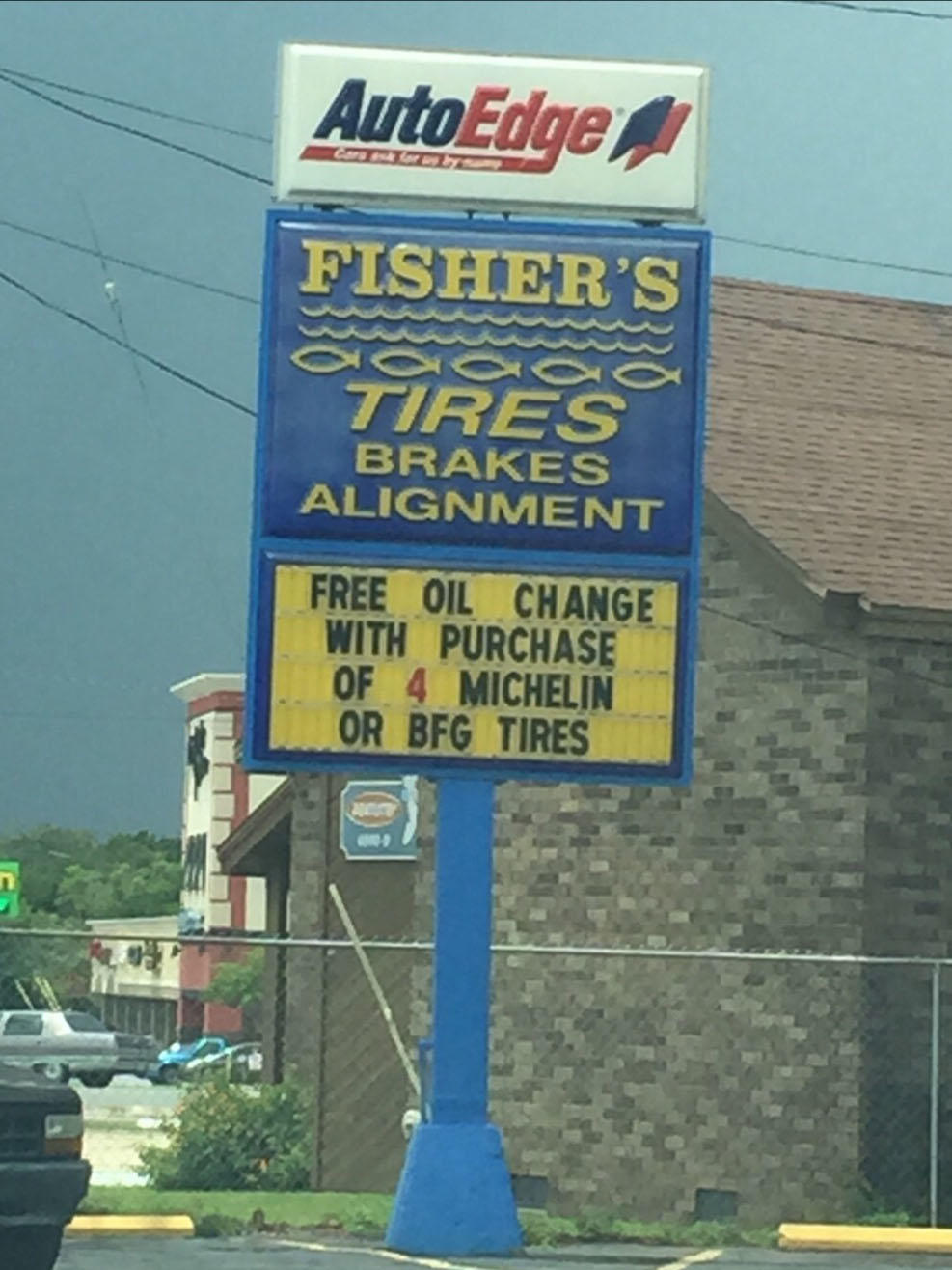 Fisher Tire & Service image 5