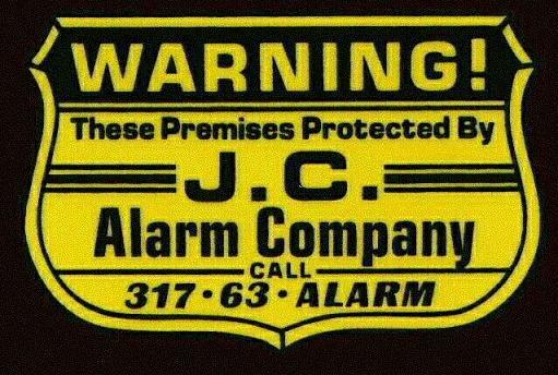 J C Alarm Co image 2
