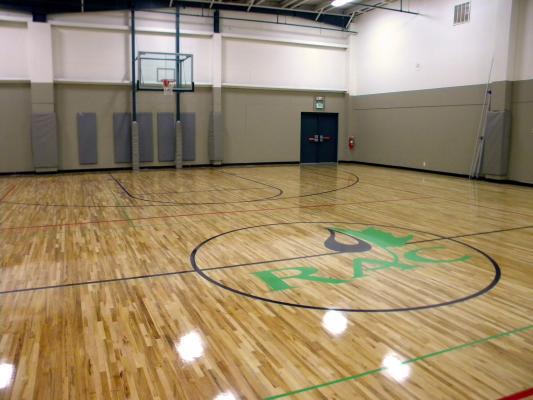 Raintree Athletic Club image 2
