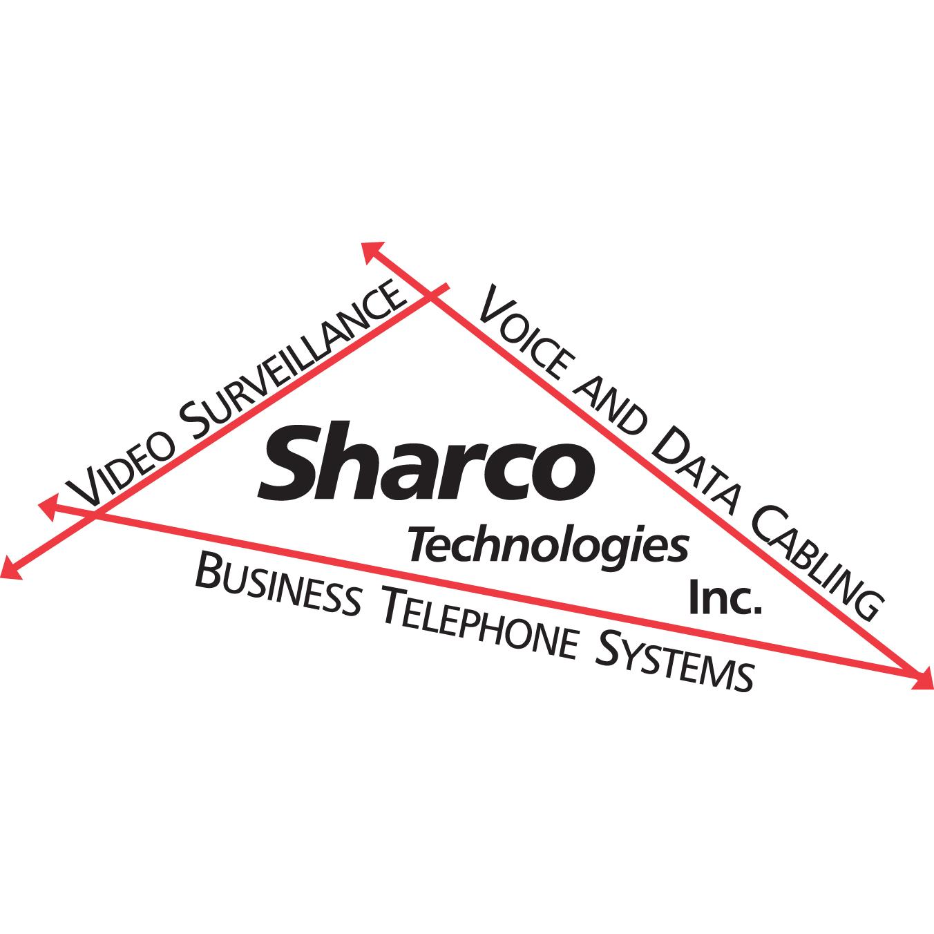 Sharco  Technologies inc