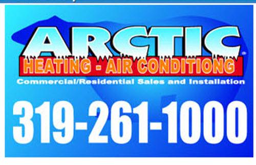 Arctic Insulation
