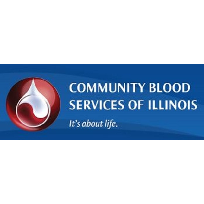 Community Blood Services Of Illinois