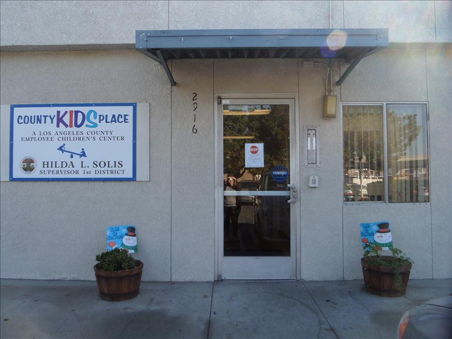 County Kids Place KinderCare image 0