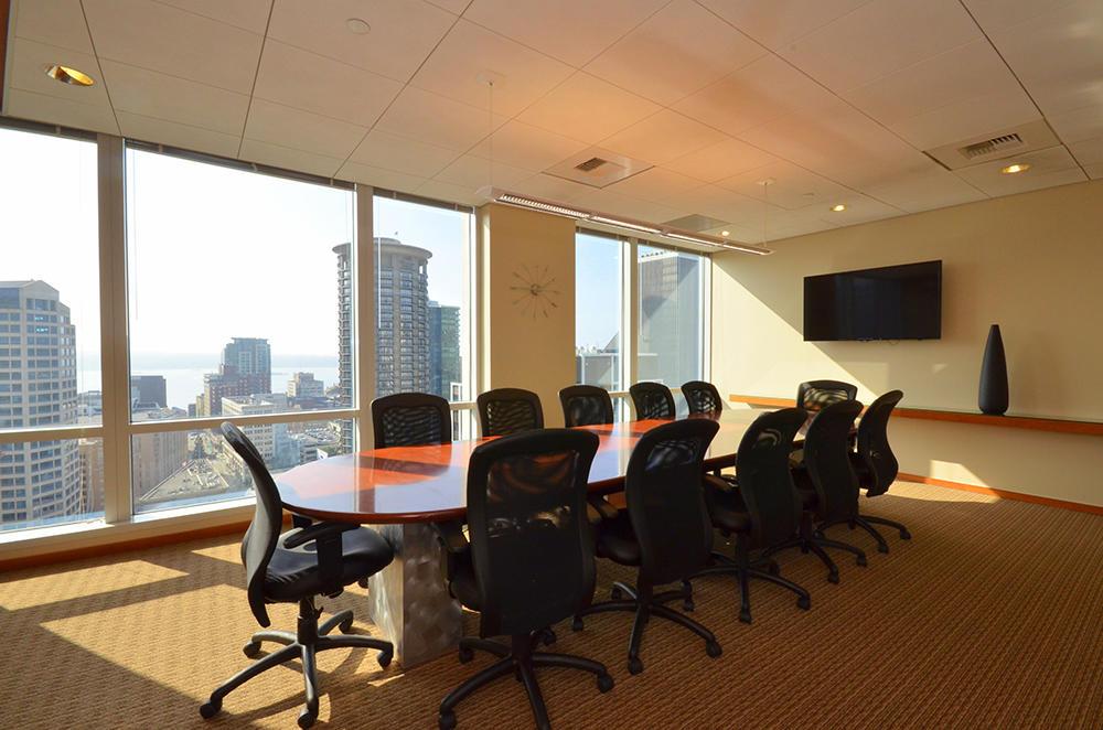 Premier Workspaces image 5