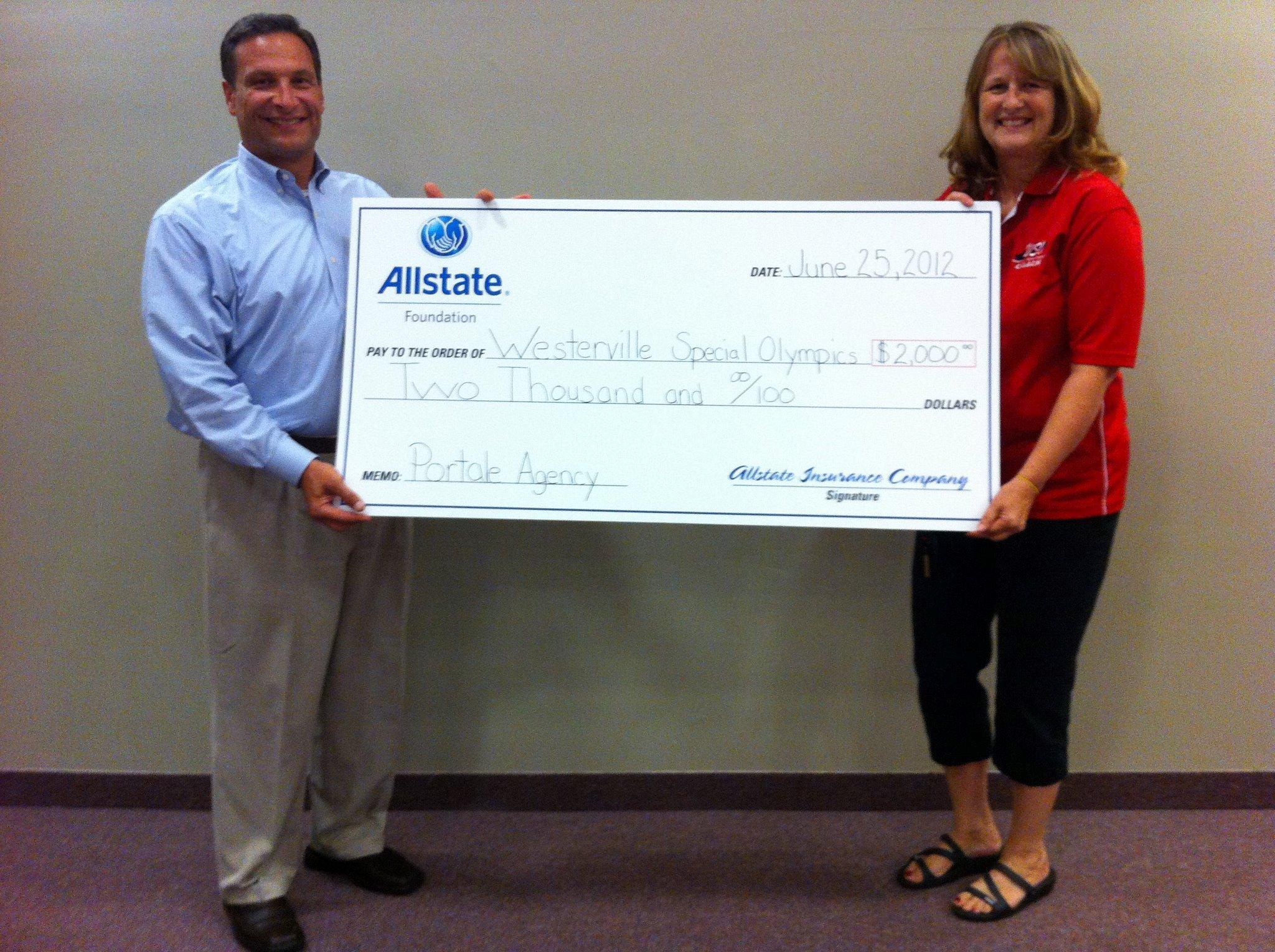 Mark Portale: Allstate Insurance image 2
