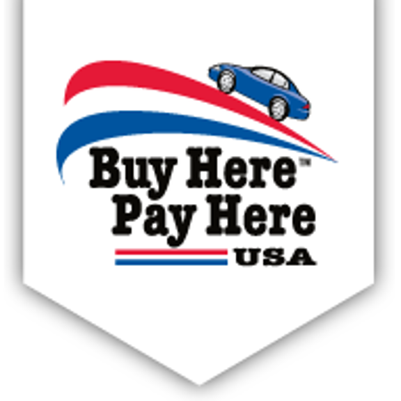 image of Buy Here Pay Here USA