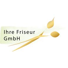 Logo von Ihre Friseur GmbH