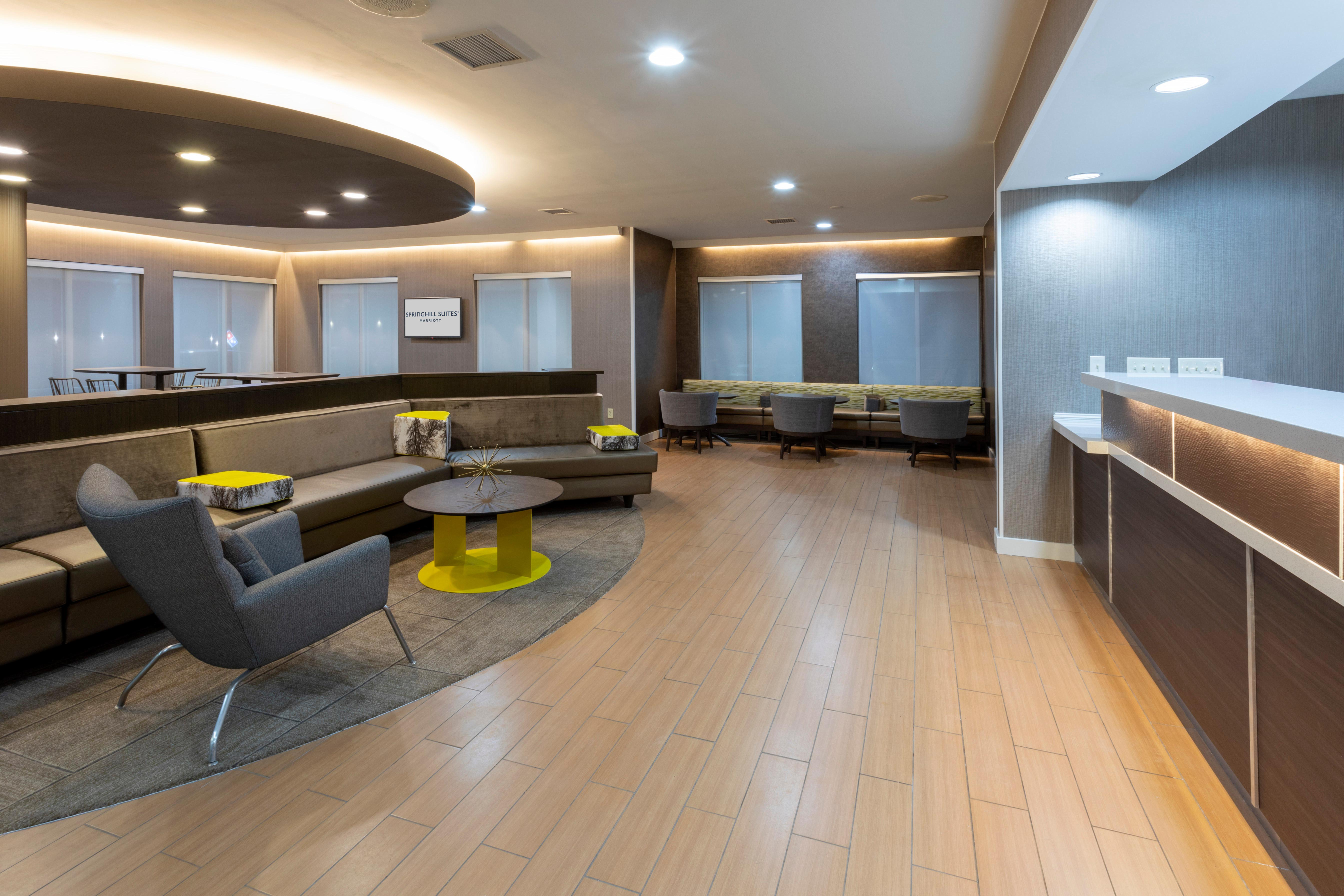 SpringHill Suites by Marriott Rochester Mayo Clinic Area/Saint Marys image 6