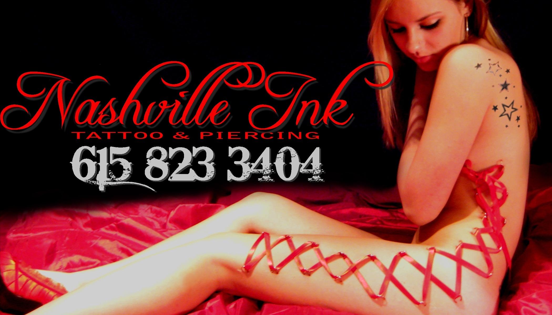Nashville Ink image 0