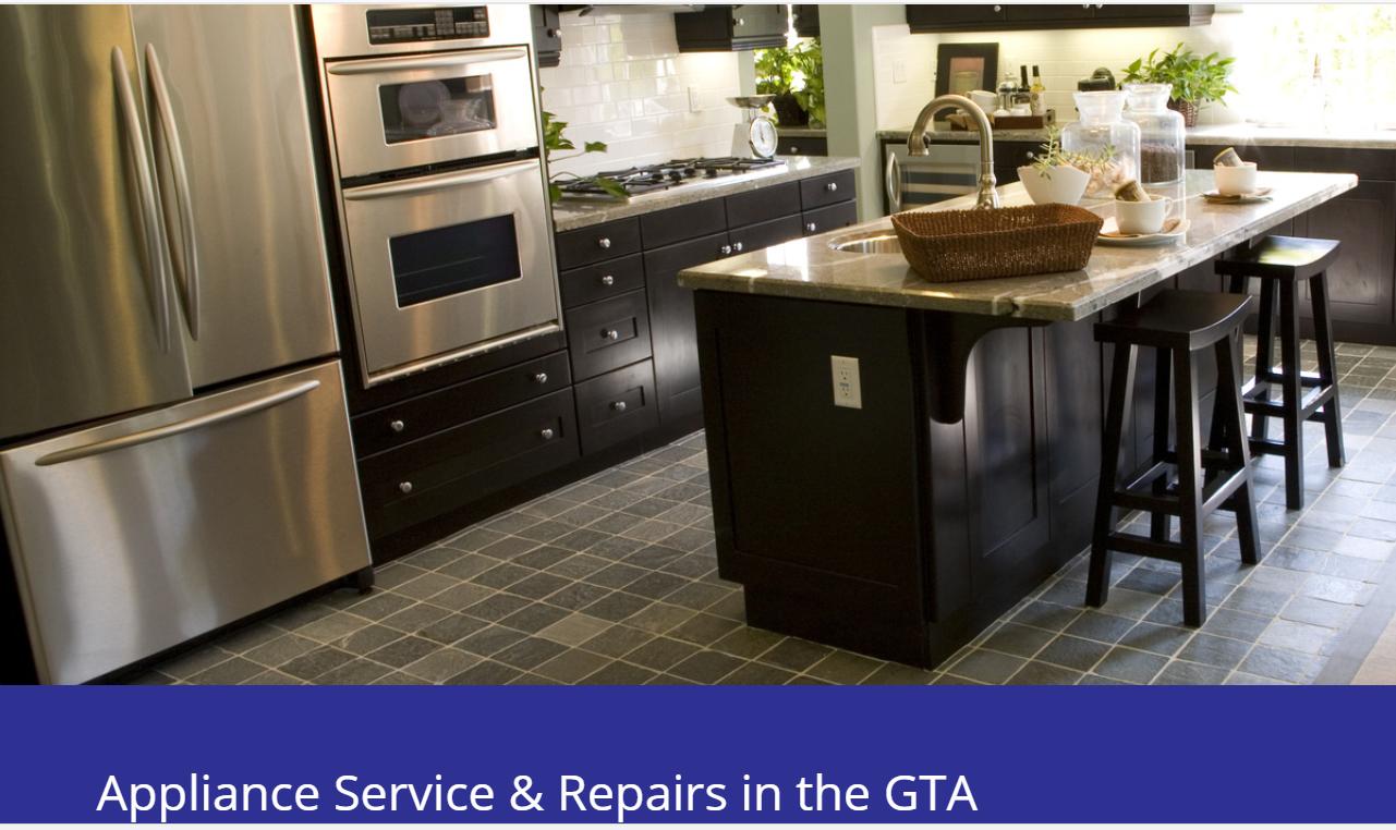Cropley's Speedy Appliance Service