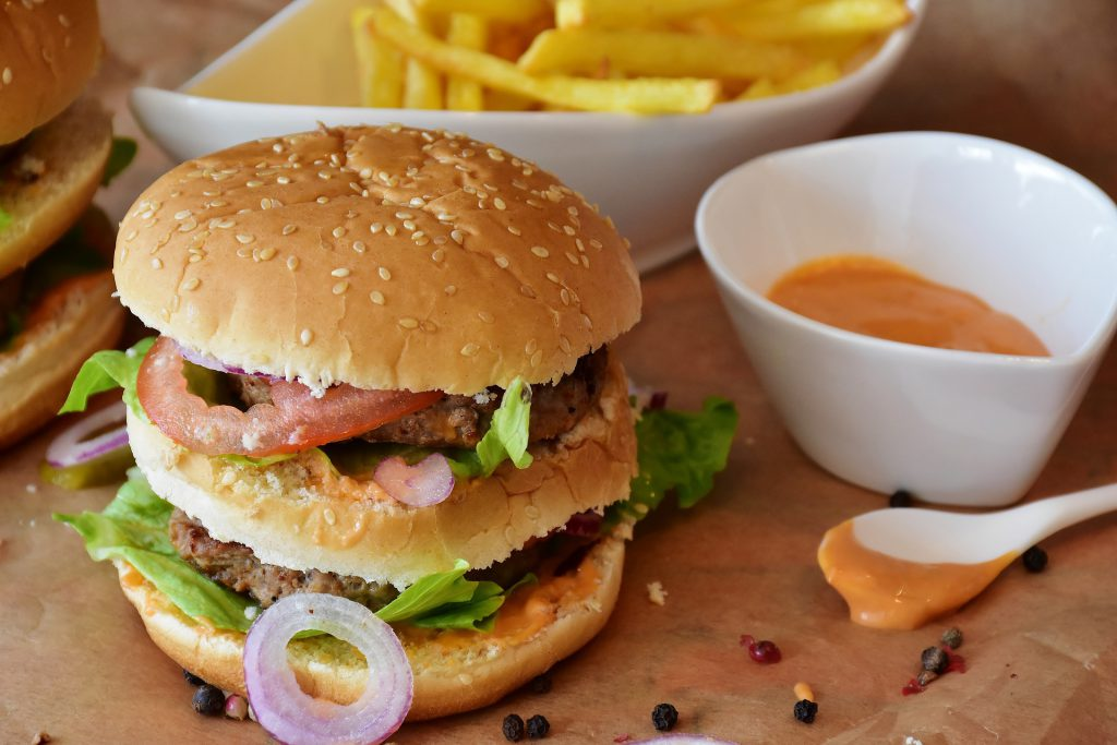 Aioli Gourmet Burgers image 9