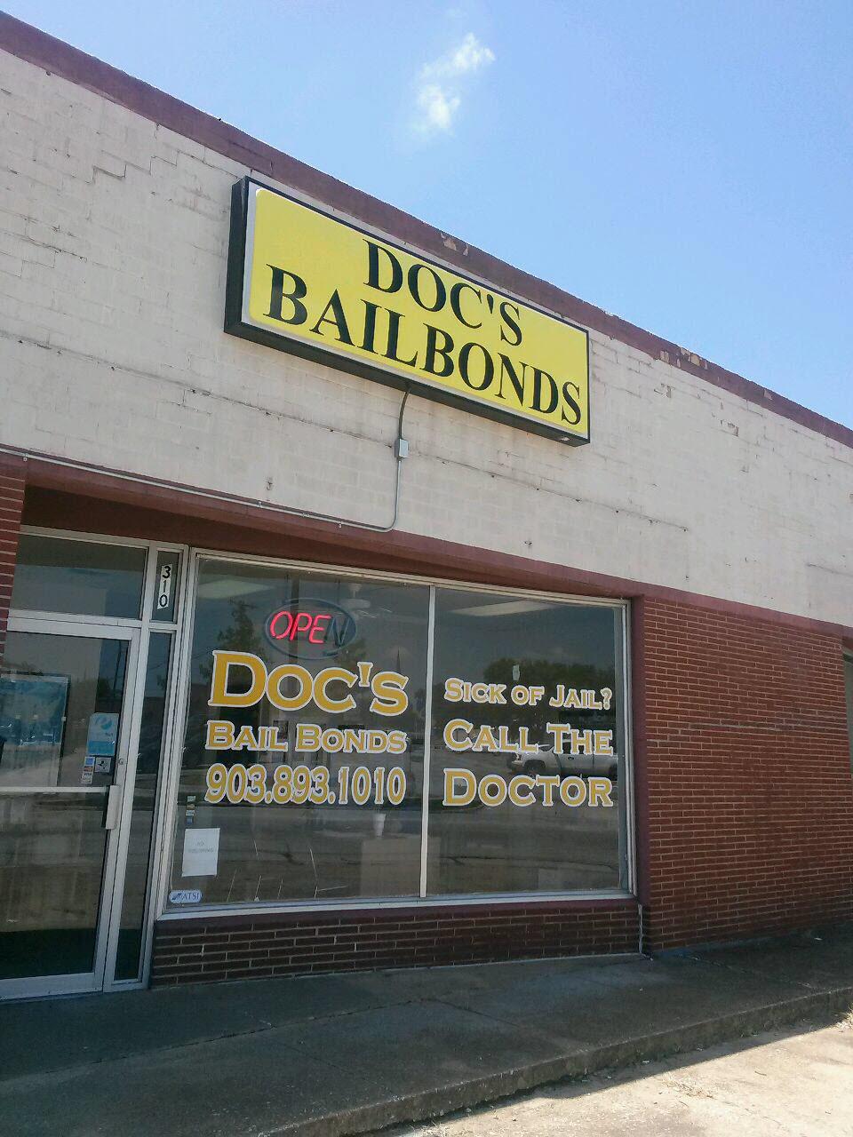 Doc's Bail Bonds image 0