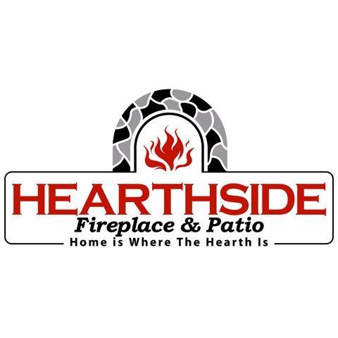 Hearthside Fireplace & Patio