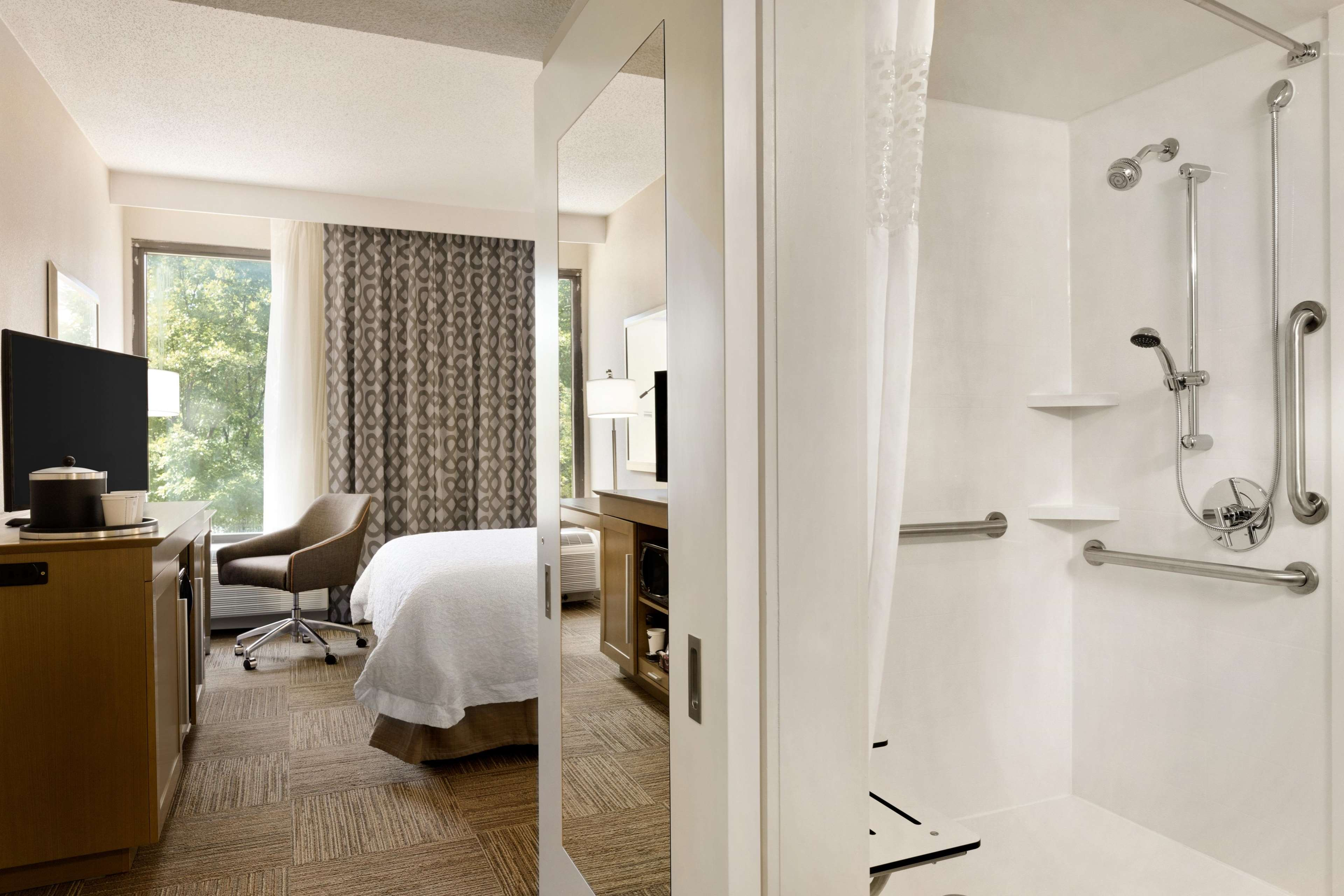 Hampton Inn Atlanta-Buckhead image 9