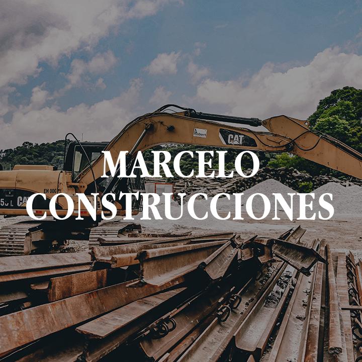 Marcelo Construcciones
