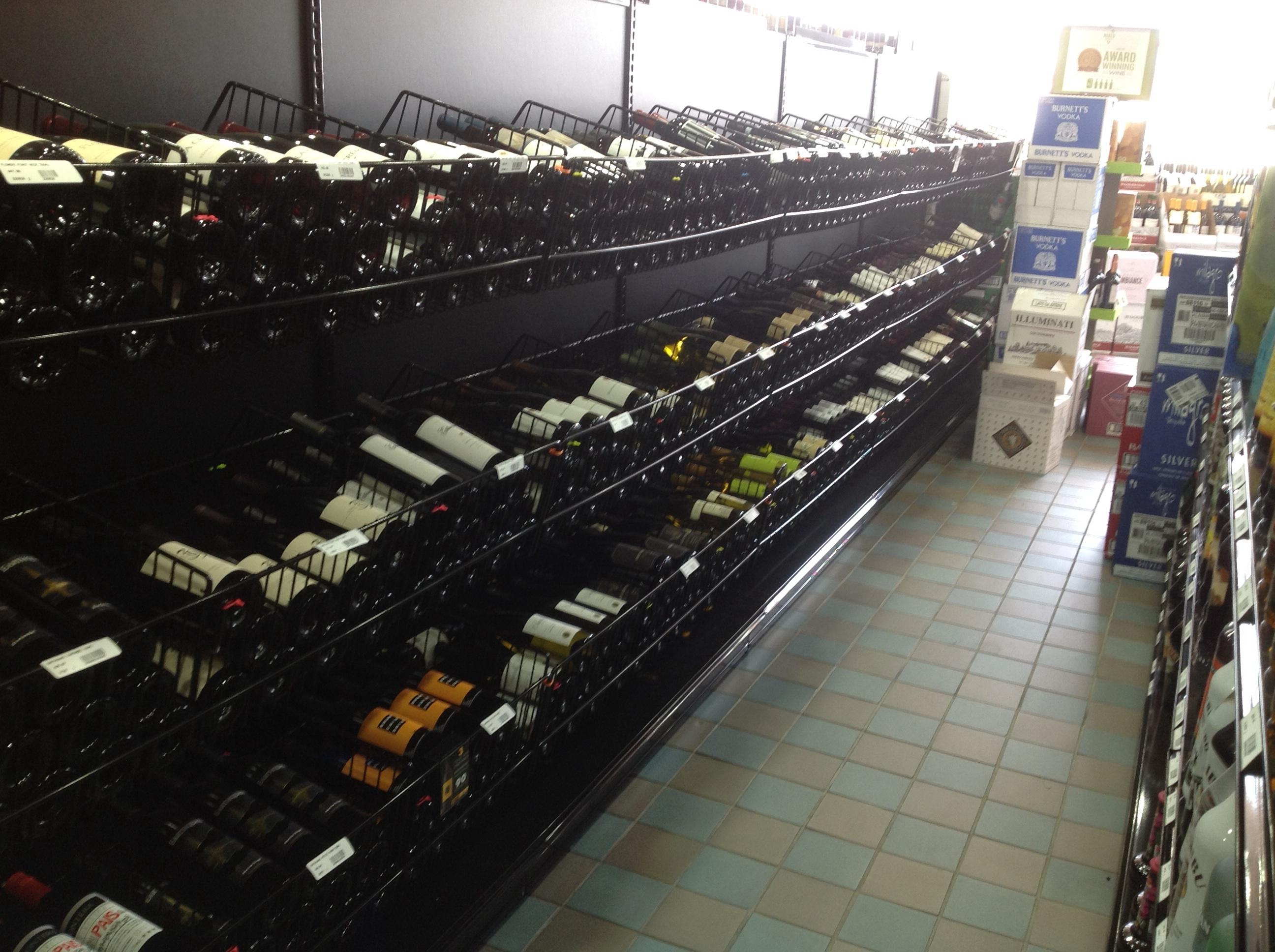 Wantagh Wine & Liquor image 0