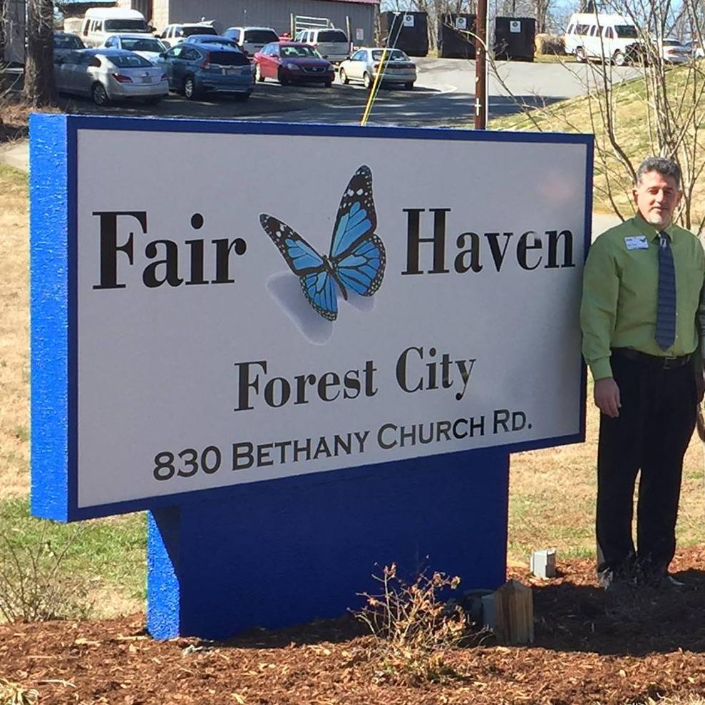 Fair Haven of Forest City image 2