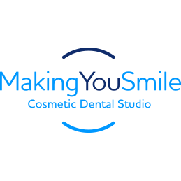 Making You Smile Cosmetic Dental Studio: Dr. Ziad Jalbout DDS