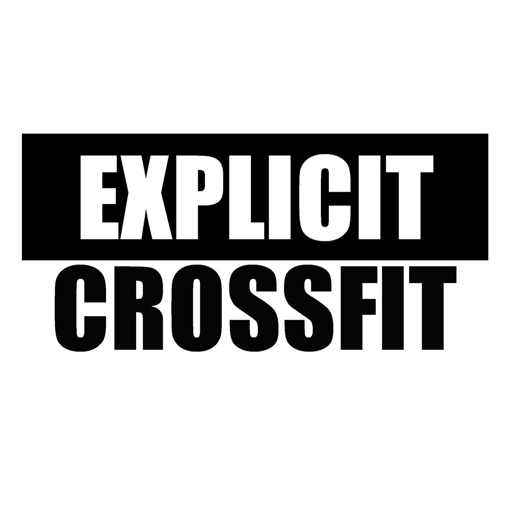 Explicit CrossFit image 0