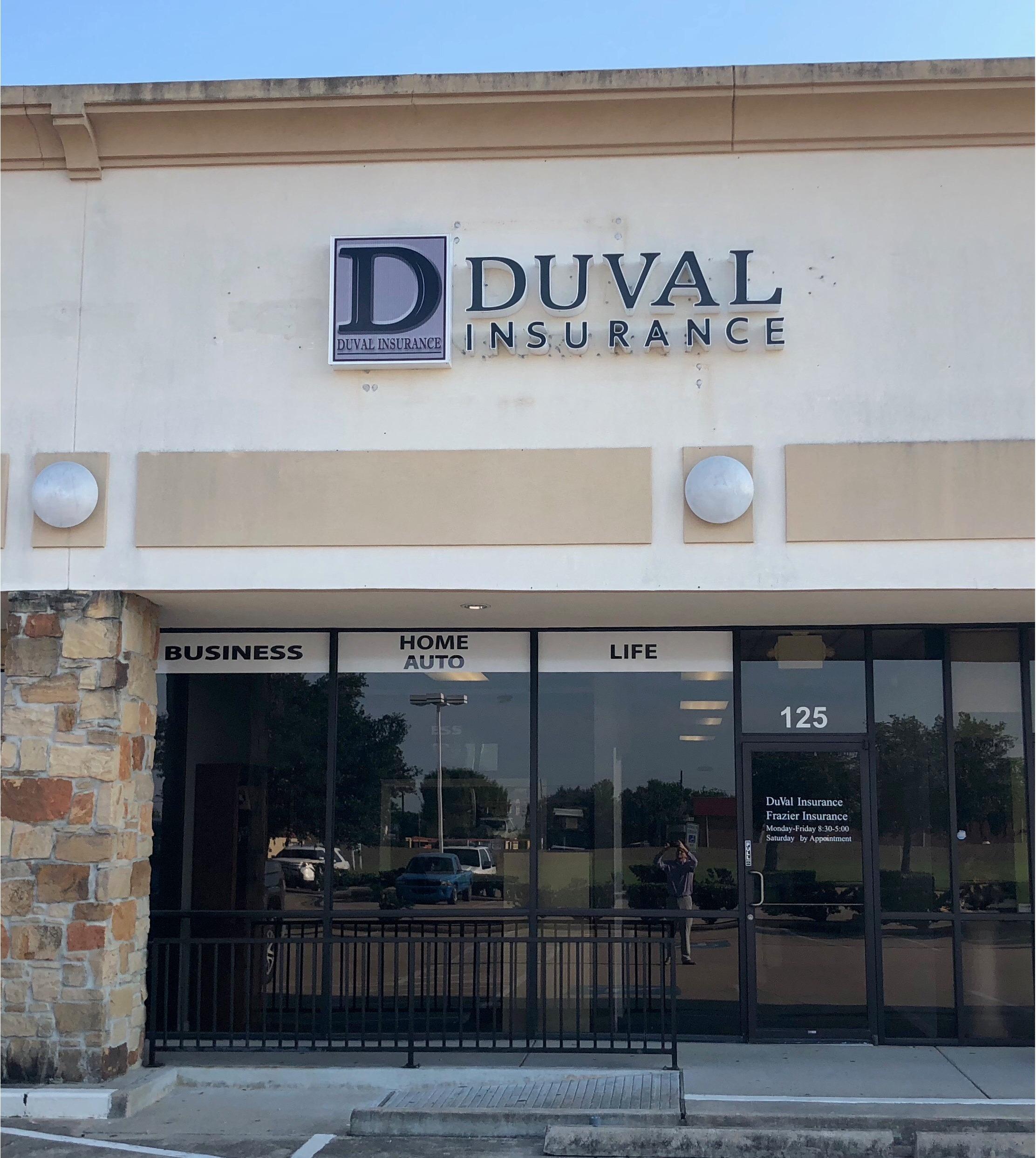 DuVal Insurance Agency