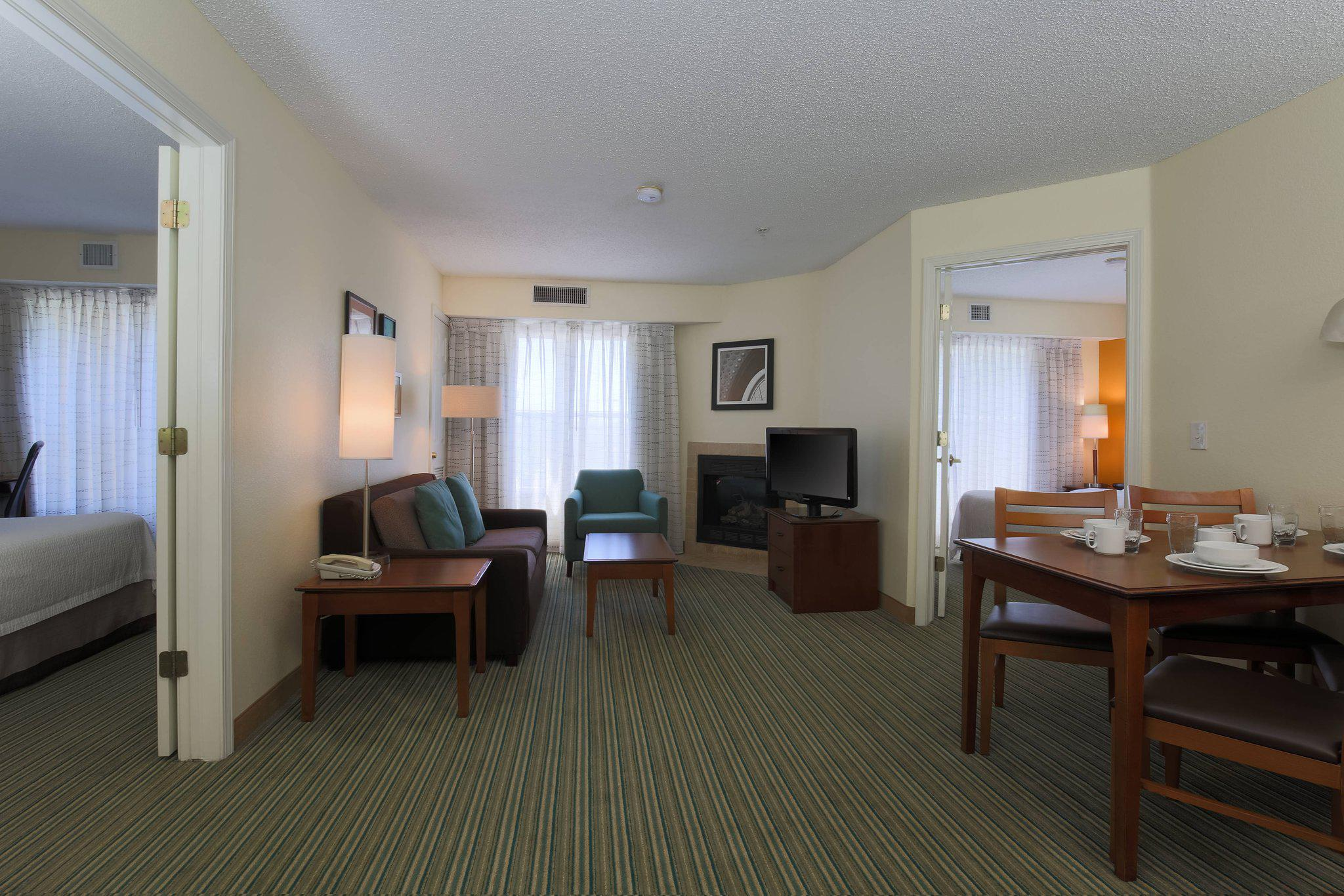 Residence Inn by Marriott Fort Smith
