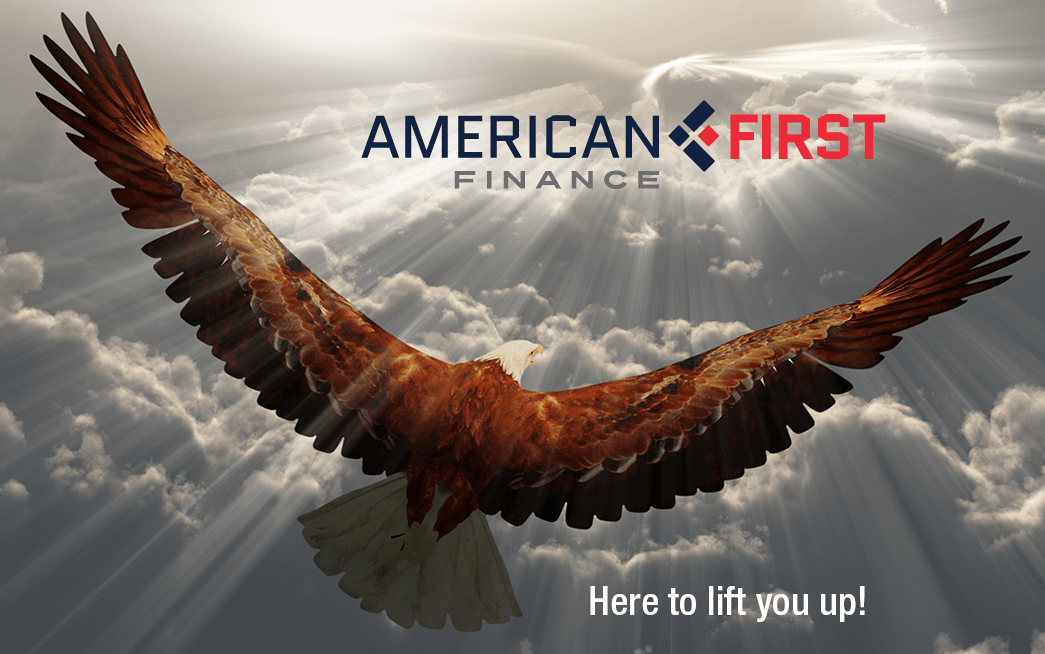 American First Finance image 0