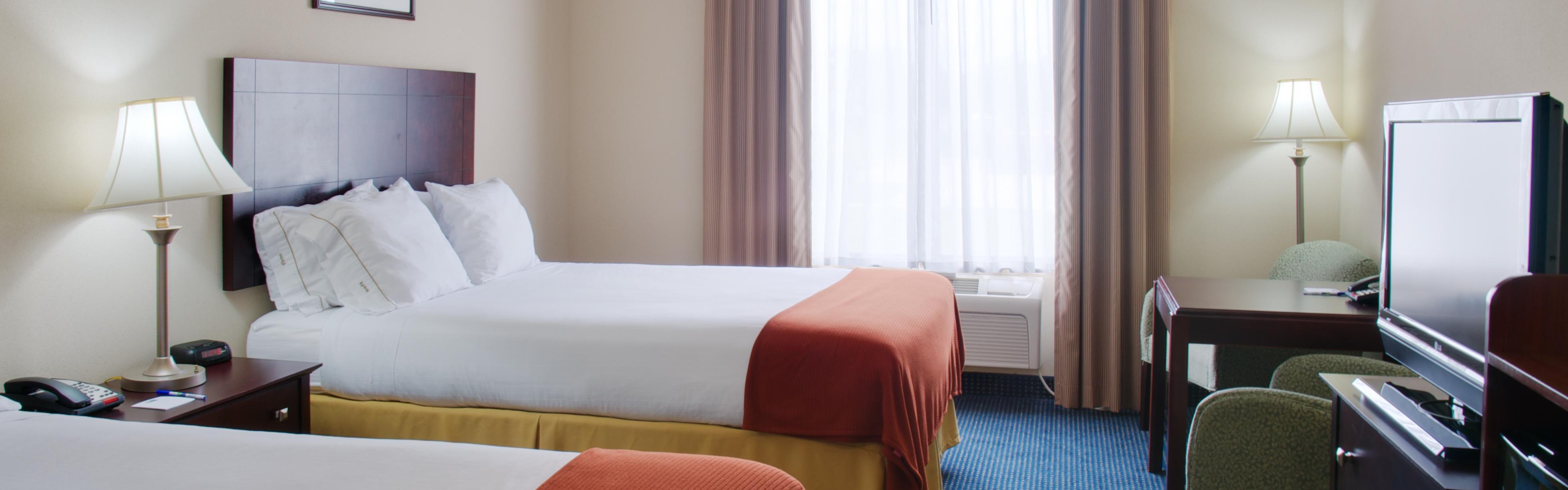 Holiday Inn Express Orange image 1