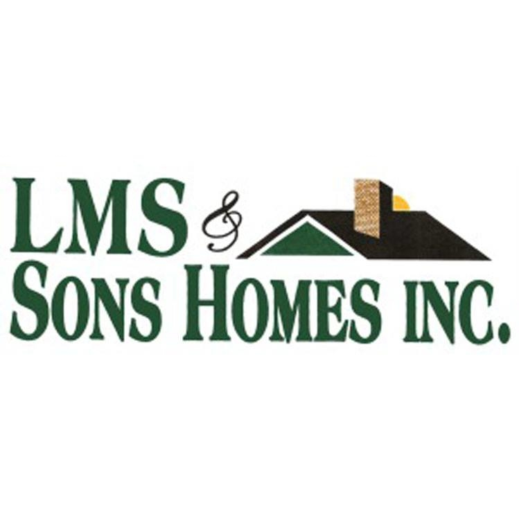 LMS & Sons Homes, Inc image 0