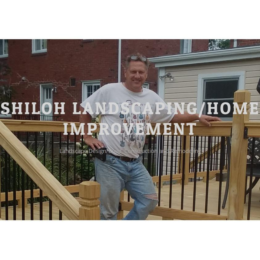 Shiloh Landscaping/Home Improvement