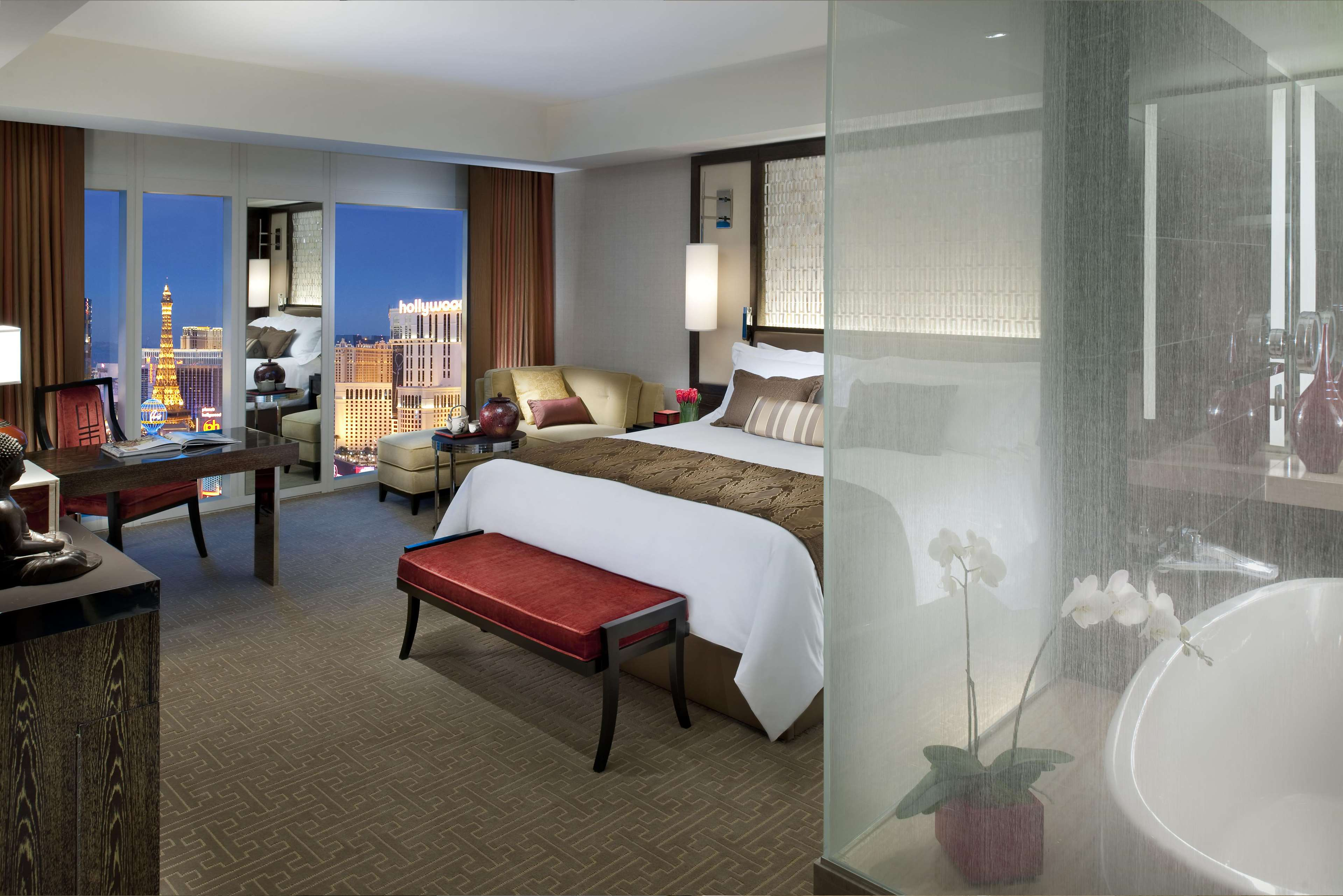 Waldorf Astoria Las Vegas image 41