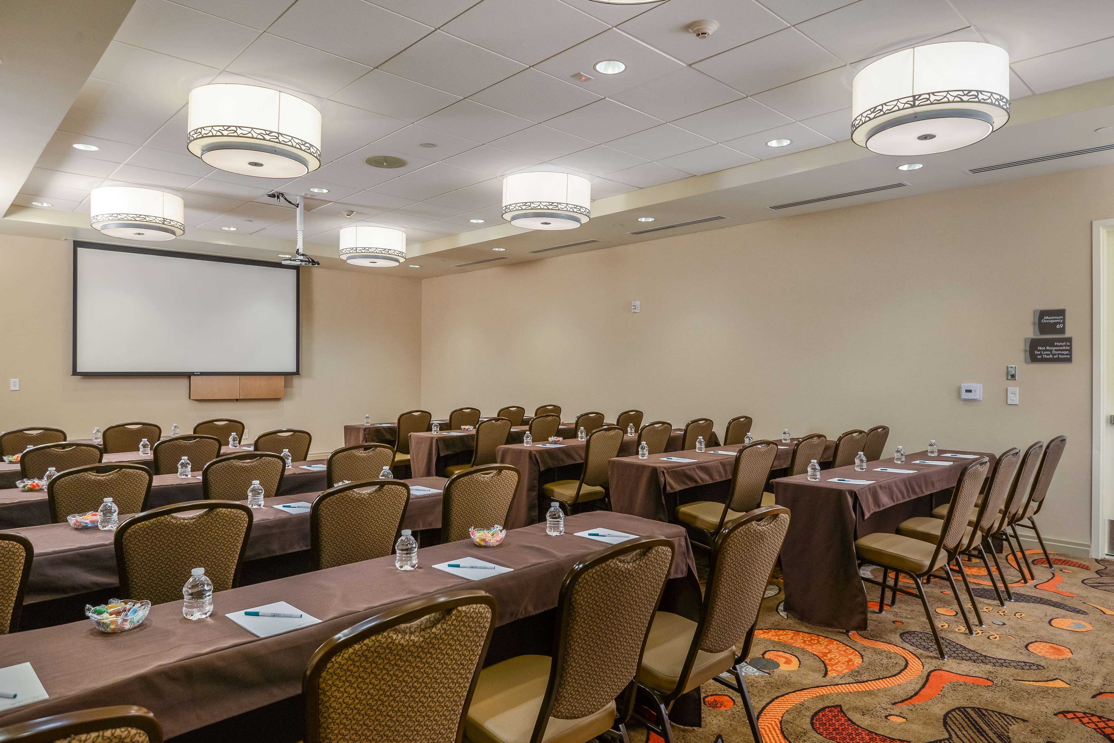 Homewood Suites by Hilton Anaheim Resort - Convention Center image 30