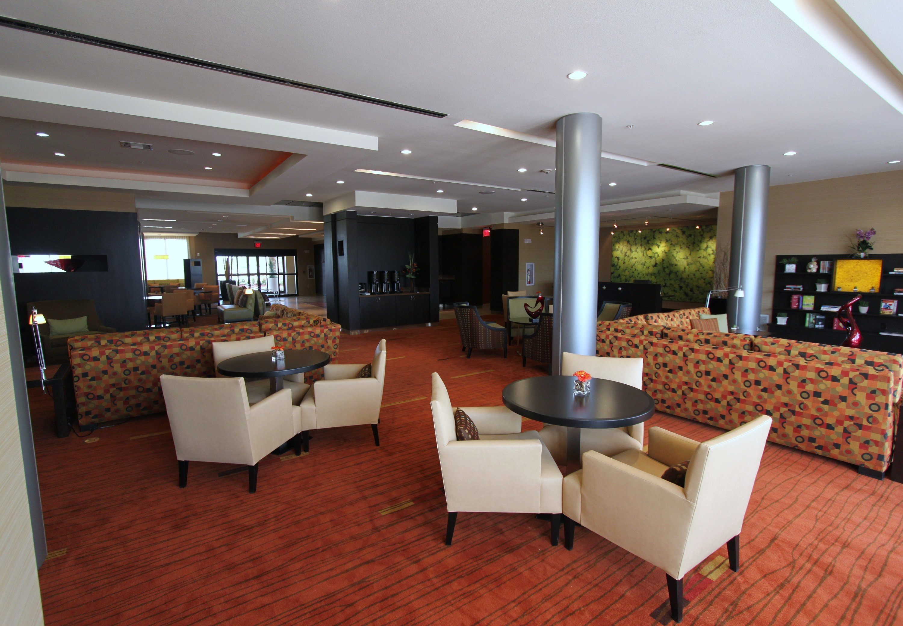 Courtyard by Marriott Fort Worth West at Cityview image 0