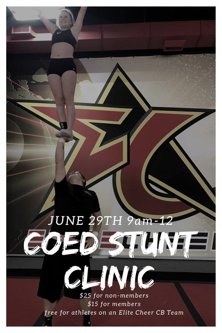 Elite Cheerleading & Tumbling image 6