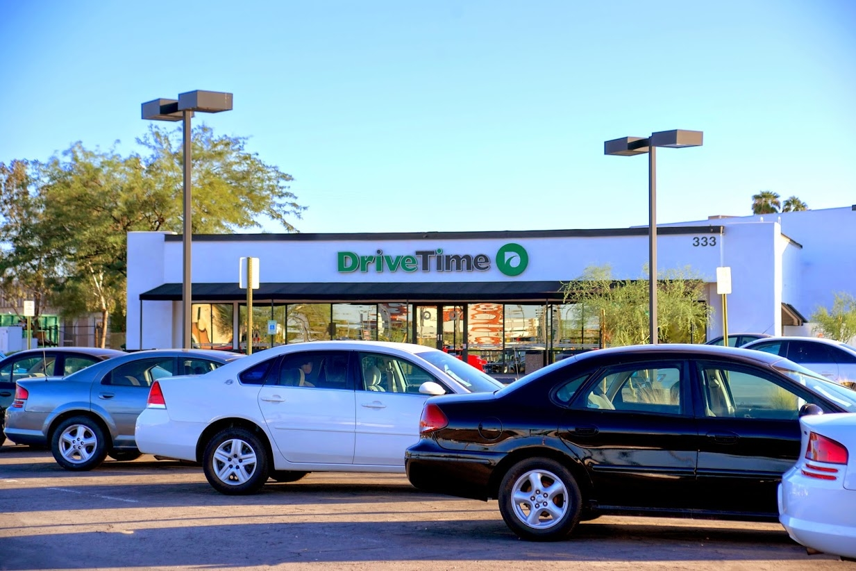 Buy Here Pay Here Miami >> DriveTime Used Cars in Mesa, AZ - 480-833-0600