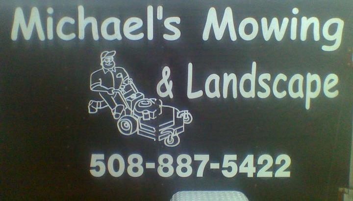 Michaels Mowing & Landscape INC.