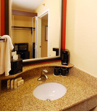 Courtyard by Marriott Boise Downtown image 5