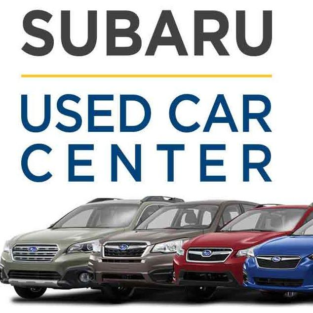 Dick Hannah Subaru Used Cars