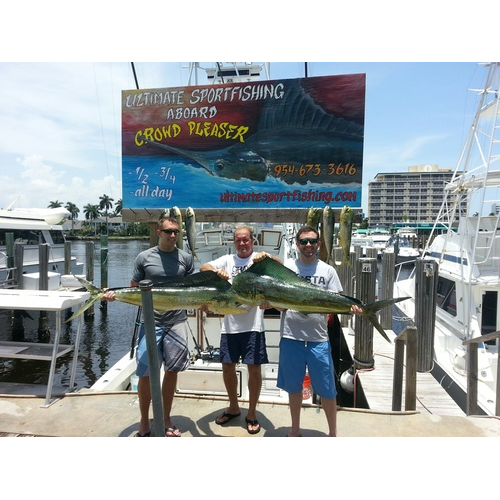 Ultimate Sportfishing Charters