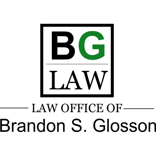 Law Office of Brandon S. Glosson