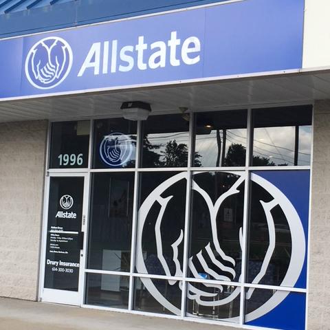 Allstate Insurance Agent: Nate Drury image 1