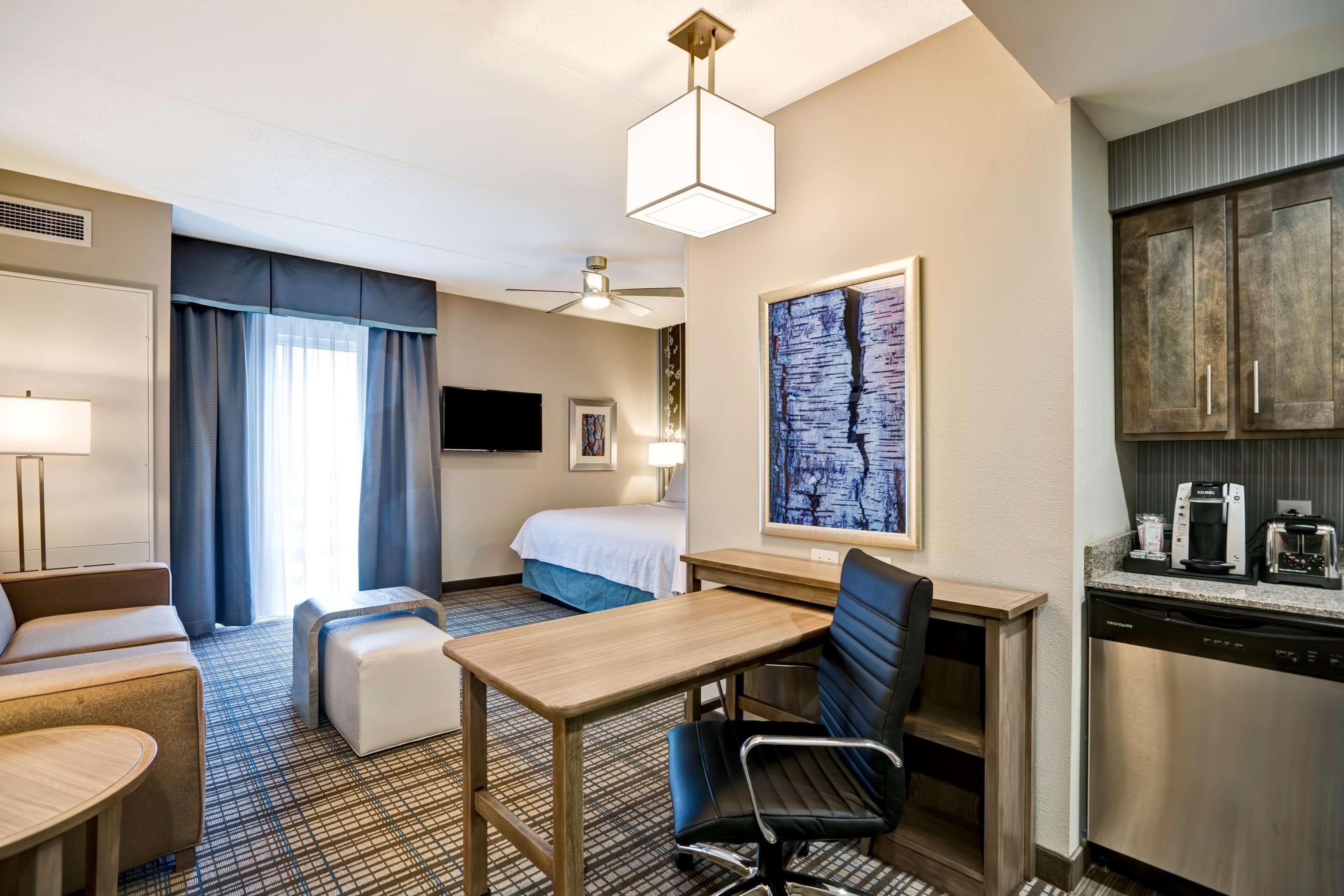 Homewood Suites by Hilton Nashville Franklin Cool Springs image 10