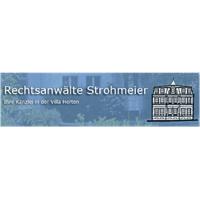 Logo von Rechtsanwälte Rolf Strohmeier, Udo Schröder, Axel Möller und Katrin Etter-van de Wetering