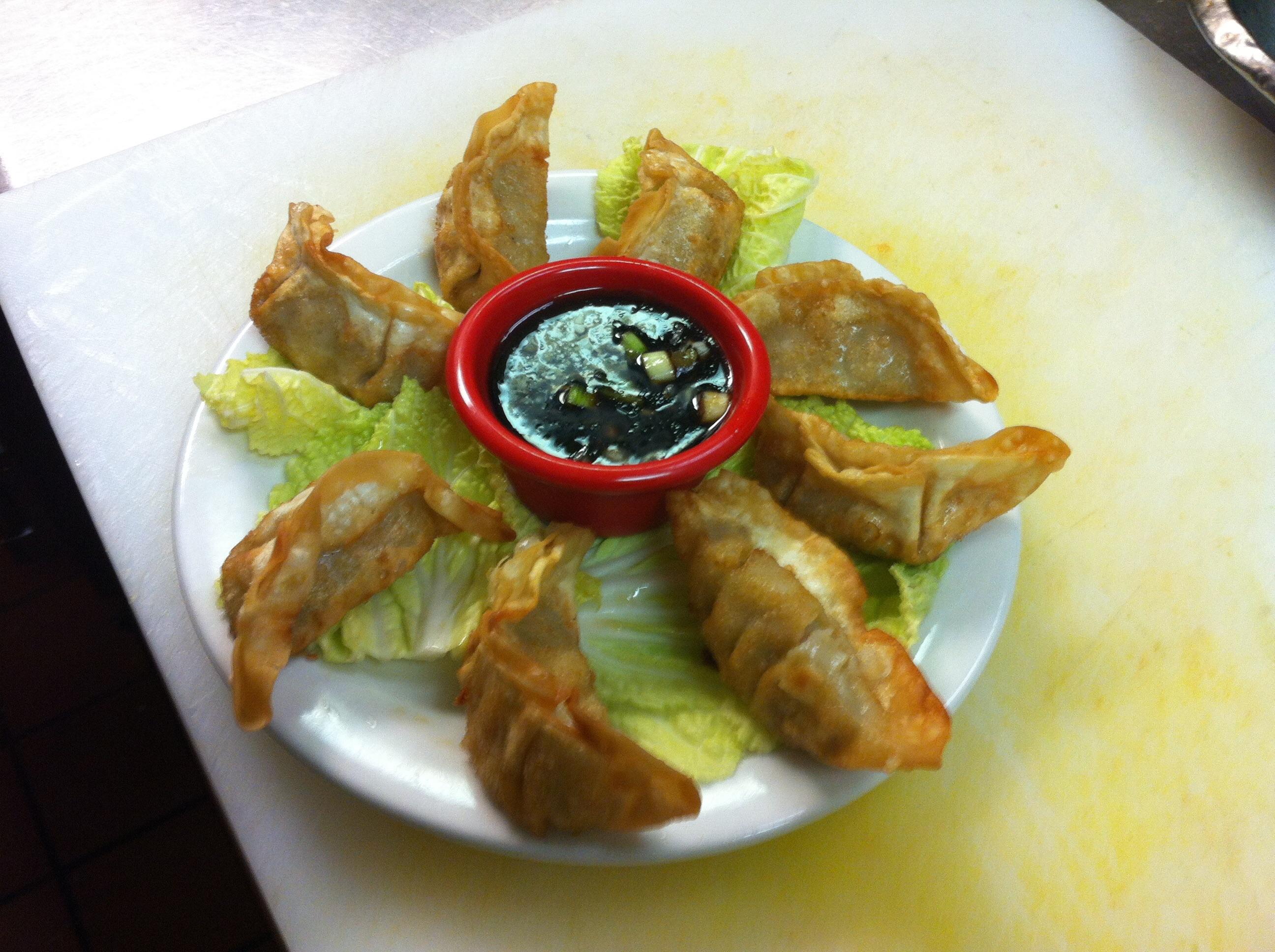 Xinxian Restaurant Garland Tx