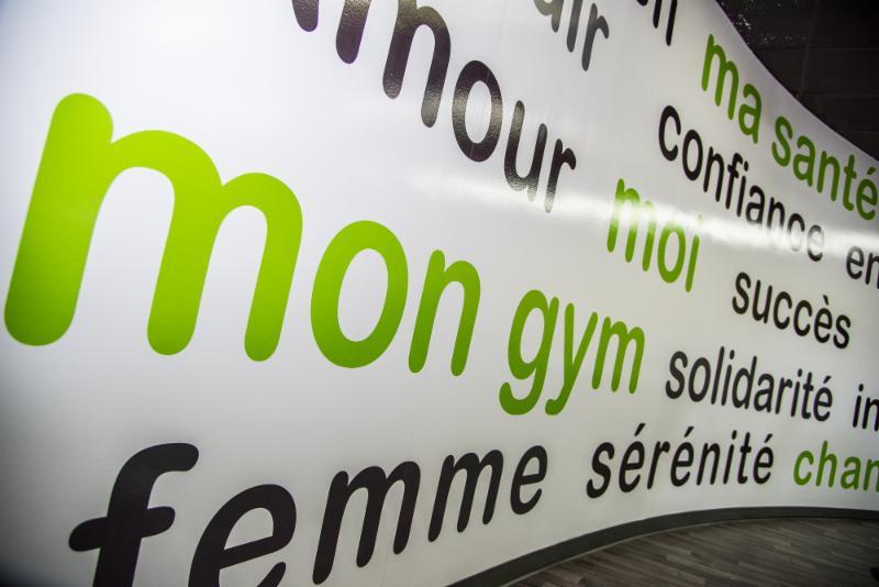 Phoenix ma Santé mon Gym à Repentigny