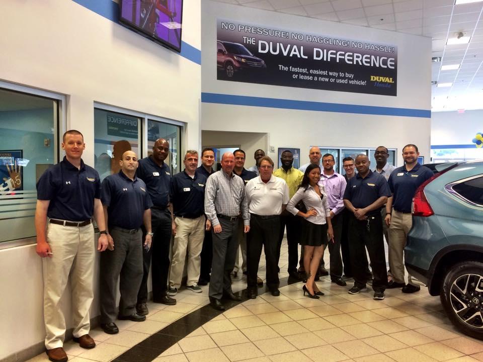 Duval Honda - Jacksonville, FL