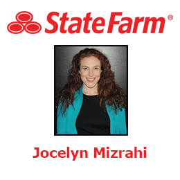 Jocelyn Mizrahi - State Farm Insurance Agent