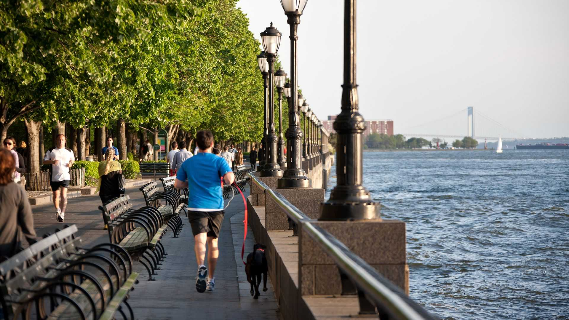 Gateway Rentals - Battery Park City image 3