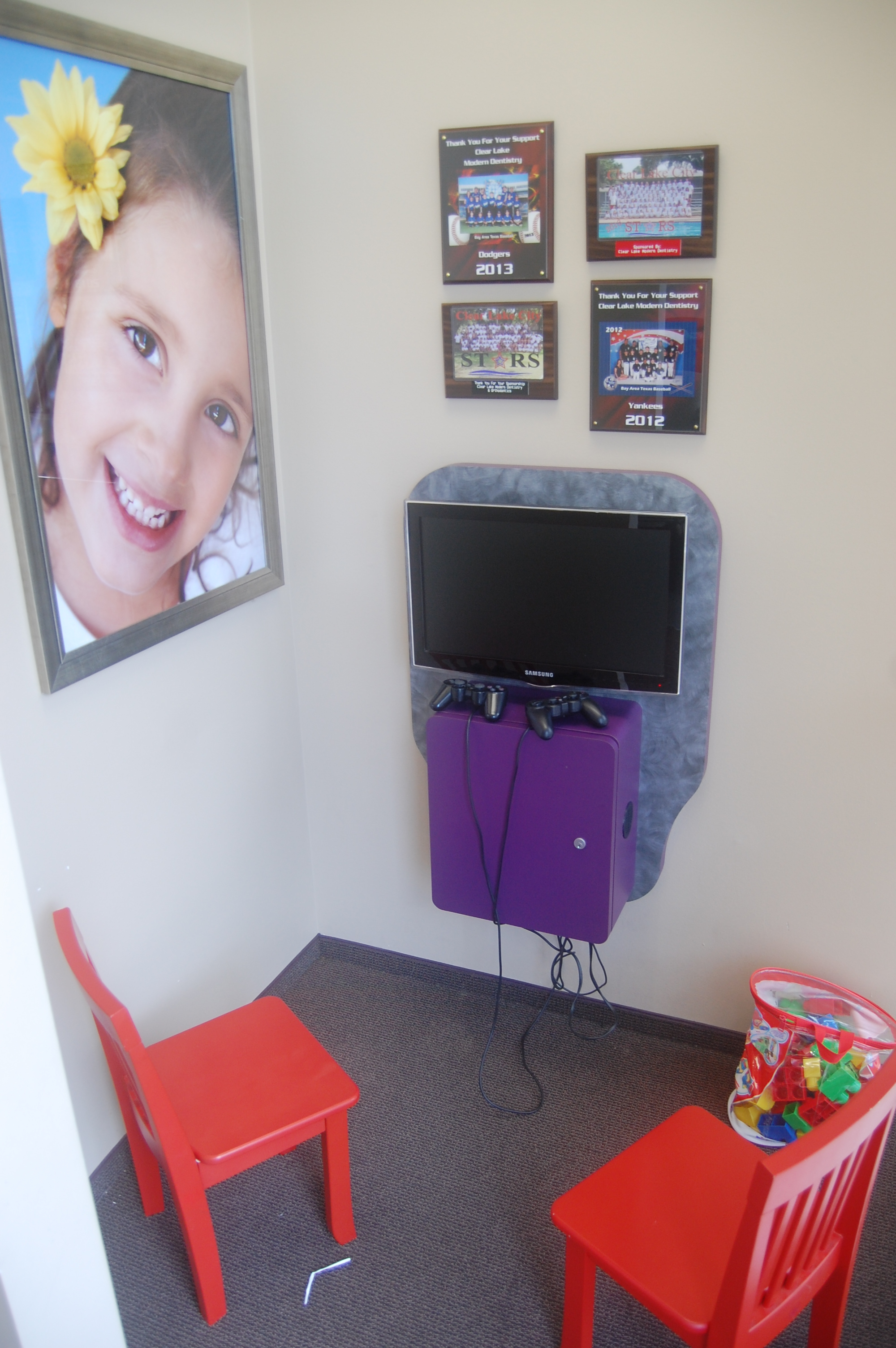Clear Lake Modern Dentistry and Orthodontics in Houston, TX, photo #4