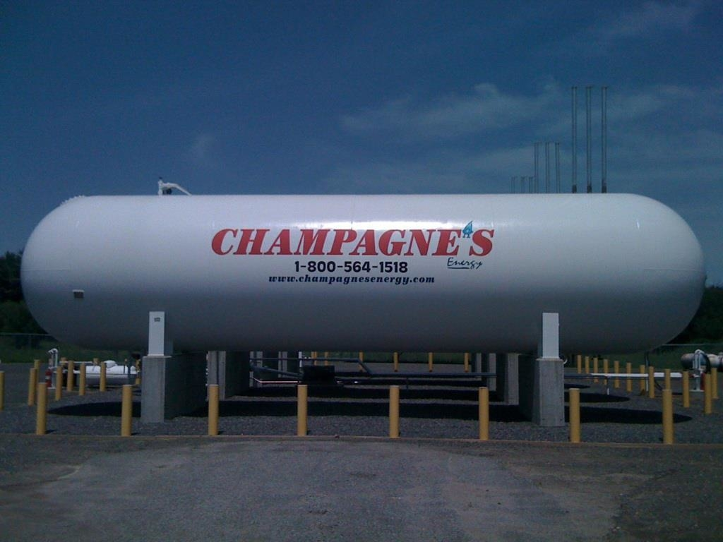 Champagne's Energy image 0